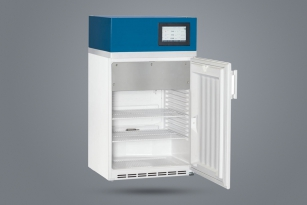 Rumed Cooled incubators